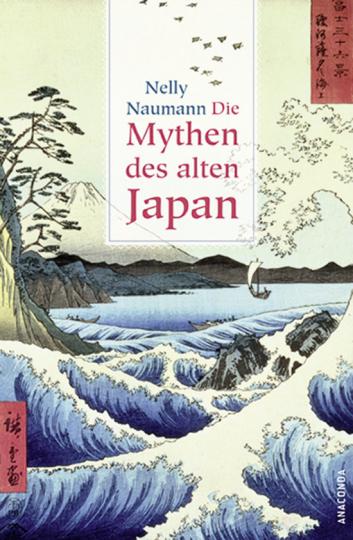 Die Mythen des alten Japan.
