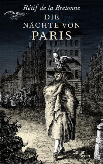 Die Nächte von Paris.