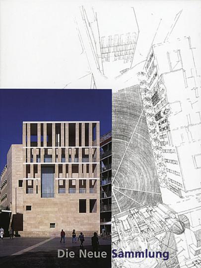 Die Neue Sammlung - Schenkungen und Akquisitionen 1995-1999 des Architektur-Museums Frankfurt