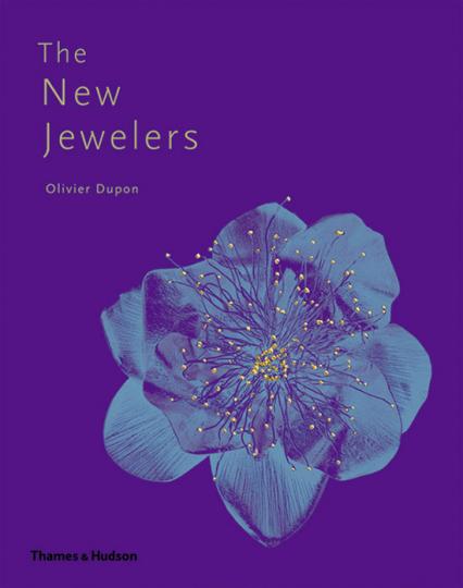 Die neuen Schmuckdesigner. The New Jewelers. Desirable. Collectable. Contemporary.