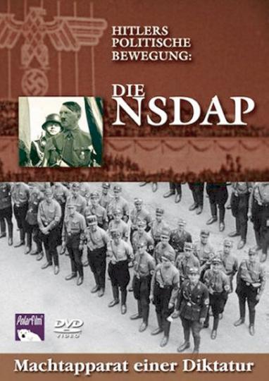 Die NSDAP DVD