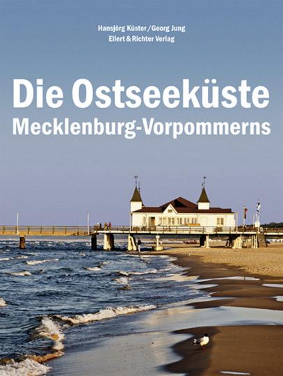 Die Ostseeküste Mecklenburg-Vorpommerns.