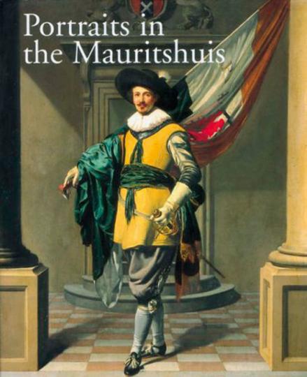 Die Portraits in der Mauritshuis-Sammlung in Den Haag.
