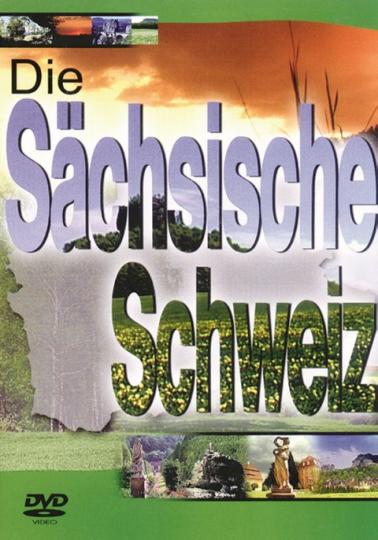 Die sächsische Schweiz, DVD