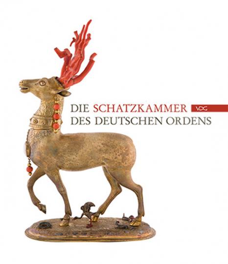Die Schatzkammer des Deutschen Ordens.