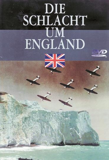 Die Schlacht um England DVD