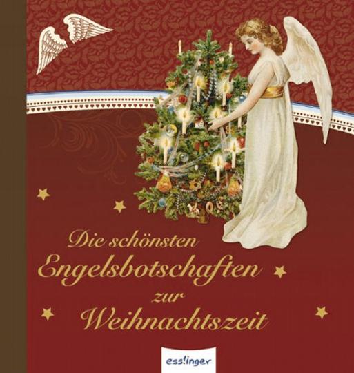 Die schönsten Engelsbotschaften zur Weihnachtszeit