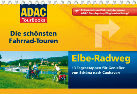 Die schönsten Fahrrad-Touren - Elbe