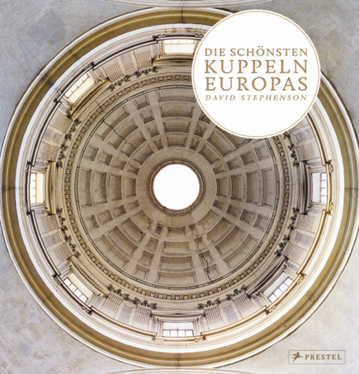 Die schönsten Kuppeln Europas.