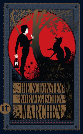 Die schönsten norwegischen Märchen.