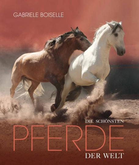 Die schönsten Pferde der Welt.
