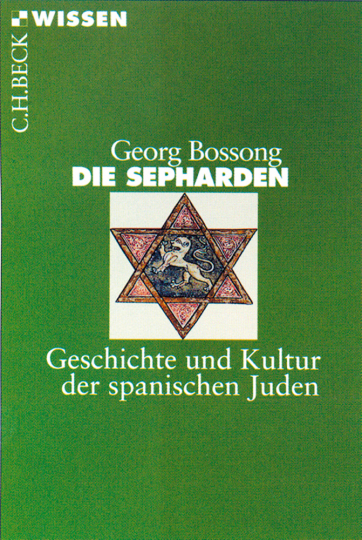Die Sepharden - Geschichte und Kultur der spanischen Juden