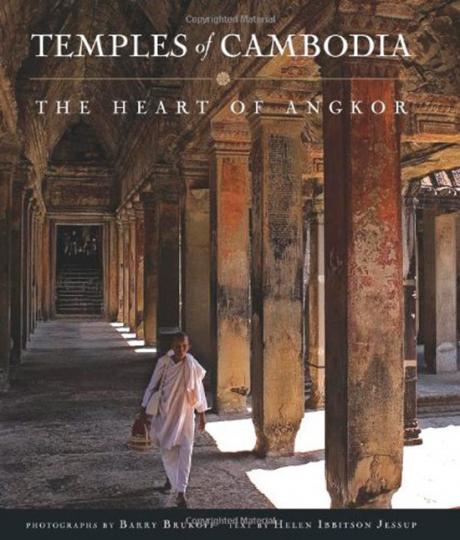 Die Tempel von Kambodscha. Im Herzen von Angkor. Temples of Cambodia. The Heart of Angkor.
