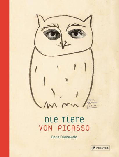 Die Tiere von Picasso.