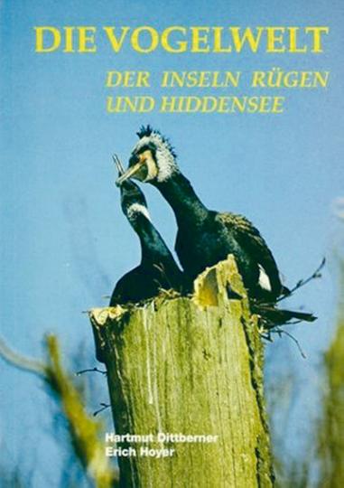 Die Vogelwelt der Inseln Rügen und Hiddensee.