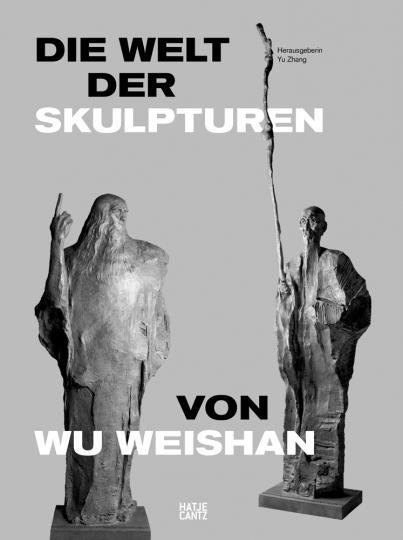 Die Welt der Skulpturen von Wu Weishan.