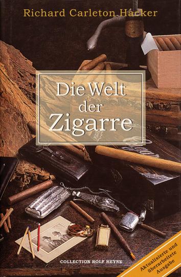 Die Welt der Zigarre.