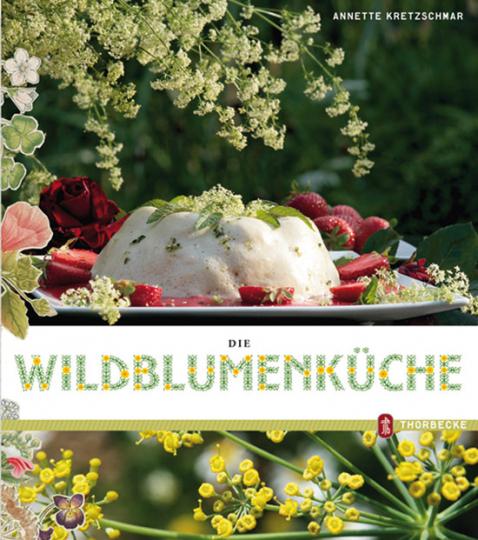 Die Wildblumenküche.