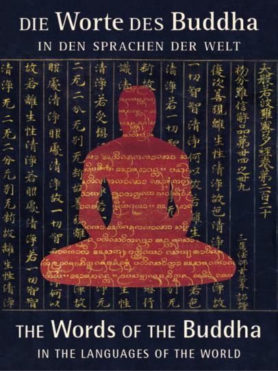 Die Worte des Buddha in den Sprachen der Welt