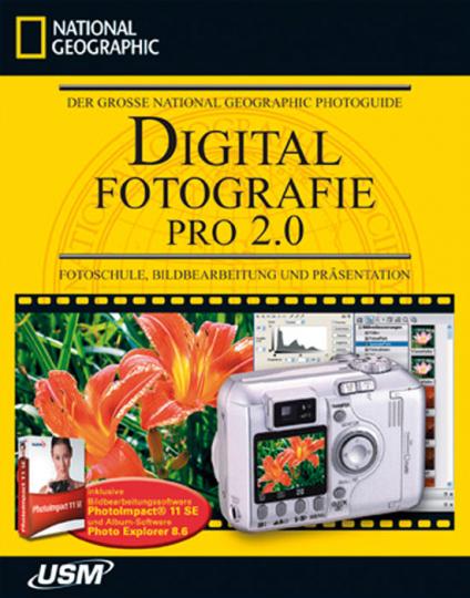 Digitalfotografie Pro 2.0.