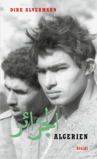 Dirk Alvermann. Algerien.