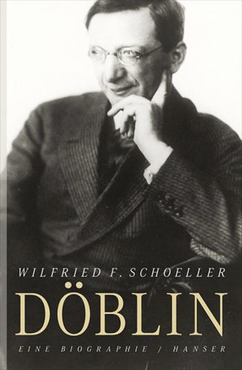 Döblin. Eine Biographie.