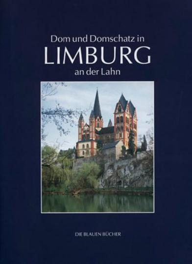 Dom und Diözesanmuseum in Limburg.