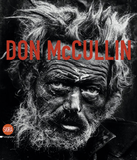Don McCullin. The Impossible Peace.