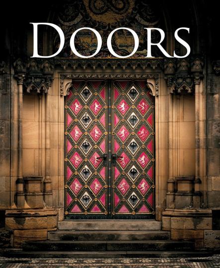 Doors. Türen.