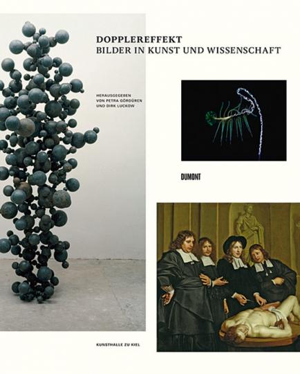 Dopplereffekt. Bilder in Kunst und Wissenschaft.