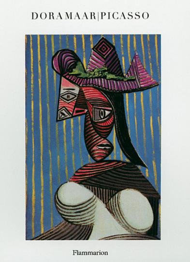 Dora Maar Picasso