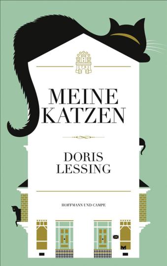 Doris Lessing. Meine Katzen.