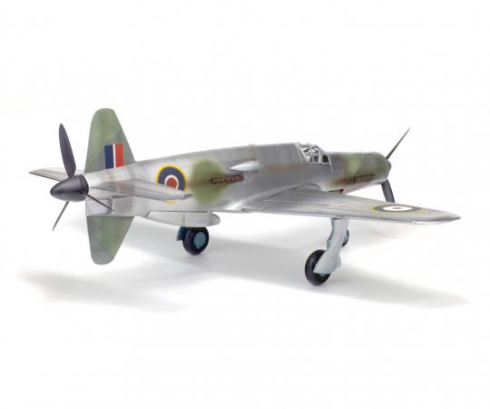 Dornier Pfeil DO 335A-1 1945 - Modell 1:72