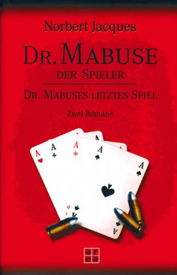 Dr. Mabuse 2 Romane