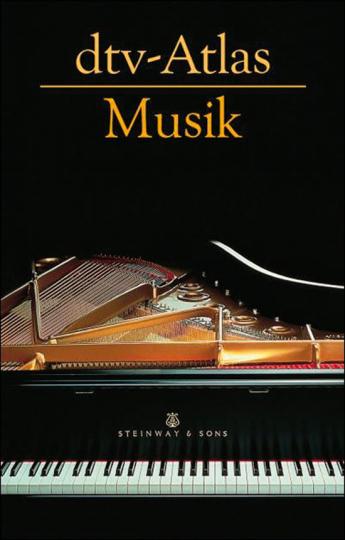 dtv-Atlas Musik.
