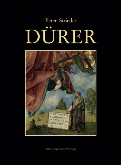Dürer. Von Peter Strieder.