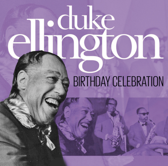 Duke Ellington. Birthday Celebration. 2 CDs.