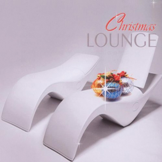 Dustin Henze & Harald Heinrichs. Christmas Lounge. CD.