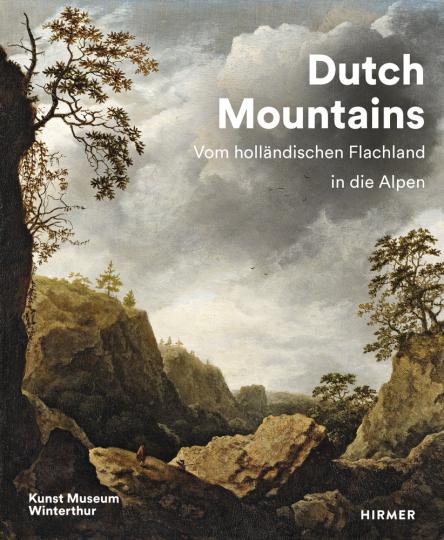 Dutch Montains. Vom holländischen Flachland in die Alpen.