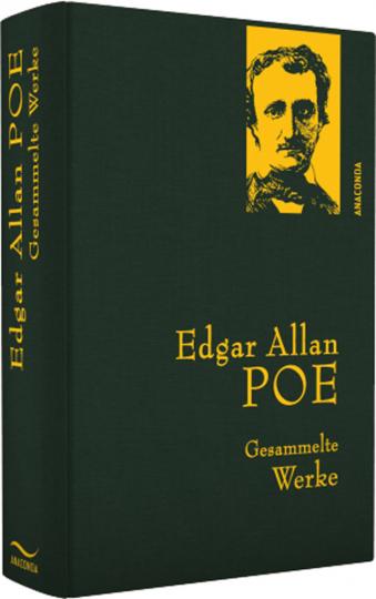 Edgar Allan Poe. Gesammelte Werke.