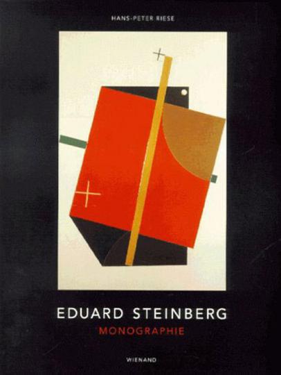 Eduard Steinberg Monographie