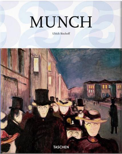 Edvard Munch 1863-1944. Bilder vom Leben und vom Tod.