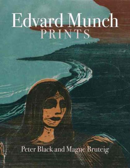 Edvard Munch Prints.