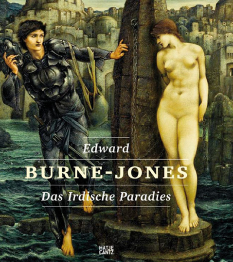Edward Burne-Jones. Das irdische Paradies.