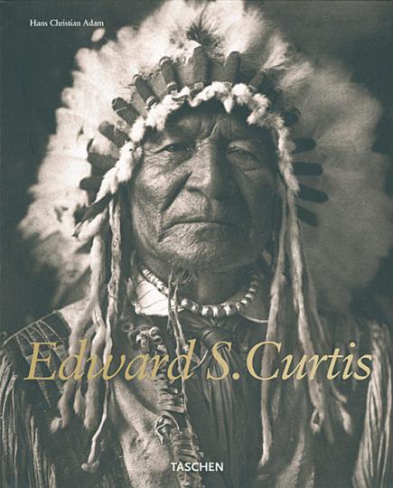 Edward S. Curtis.