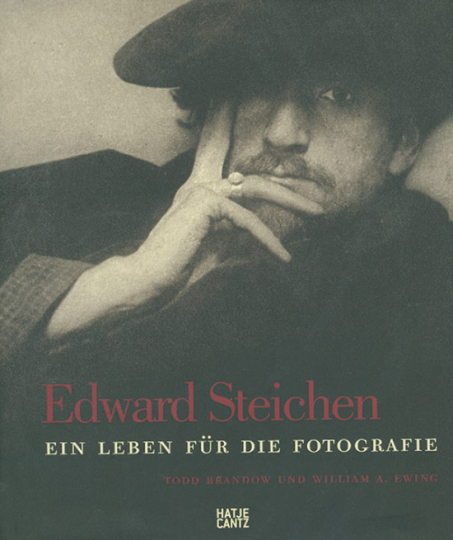Edward Steichen. Ein Leben für die Fotografie.