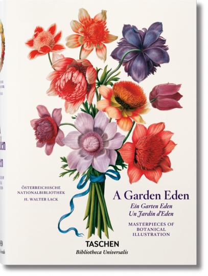 Ein Garten Eden - Meisterwerke der botanischen Illustration.