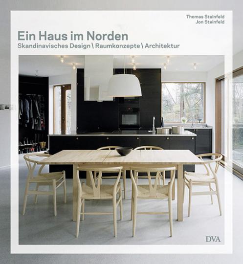 Ein Haus im Norden. Skandinavisches Design, Raumkonzepte, Architektur.