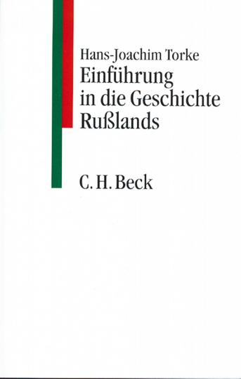 Einführung in die Geschichte Rußlands
