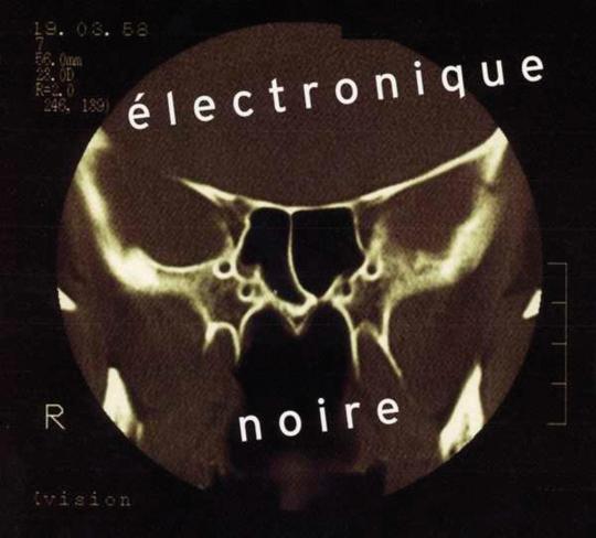 Eivind Aarset. Électronique Noire. 2 Vinyl LPs.